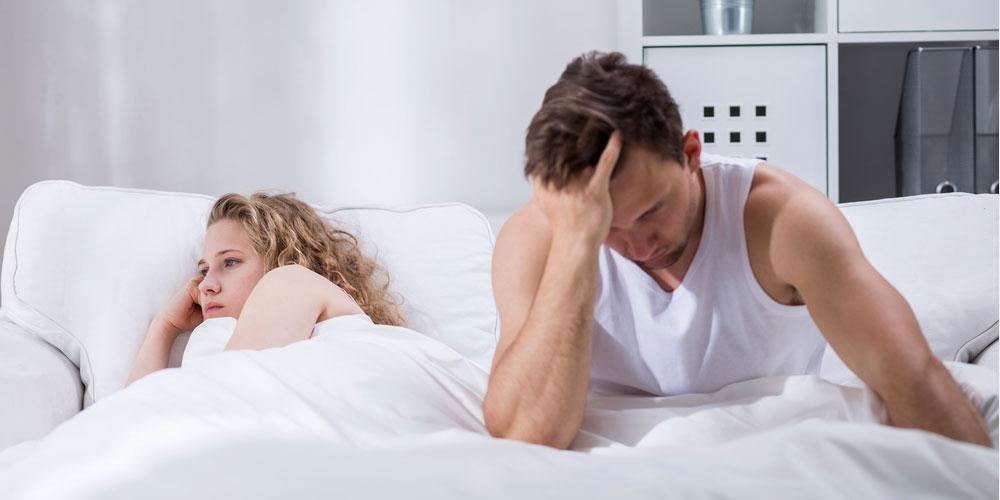 ejaculation précoce les causes