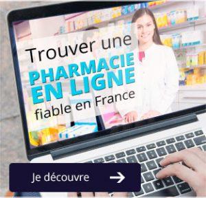 trouver pharmacie en ligne