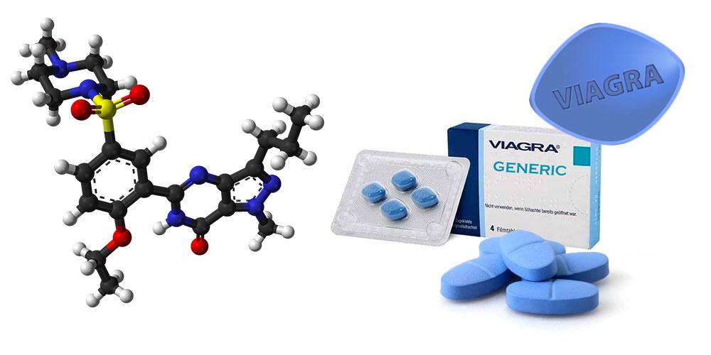 sildenafil generique viagra