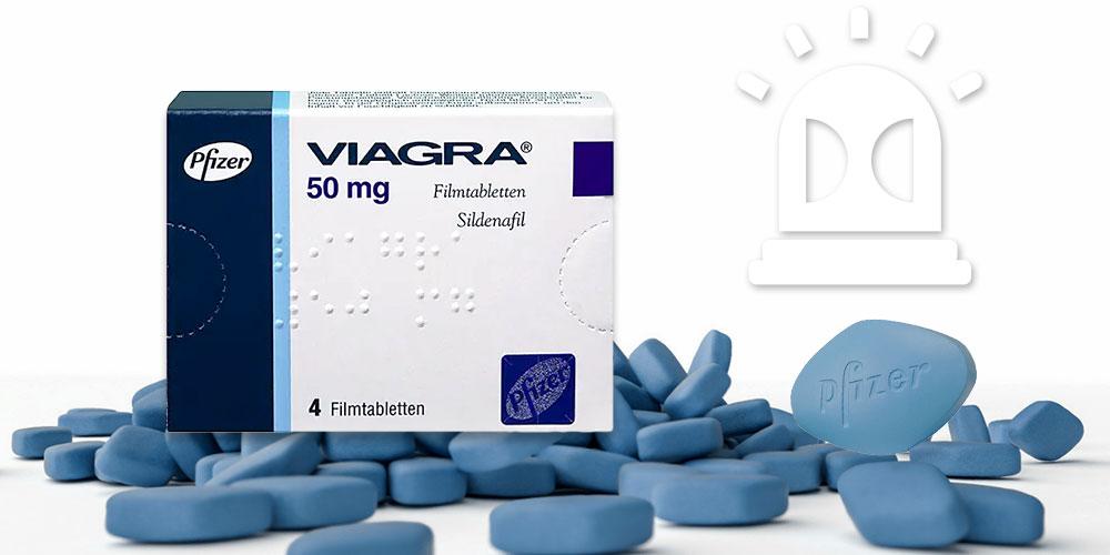 effet du viagra