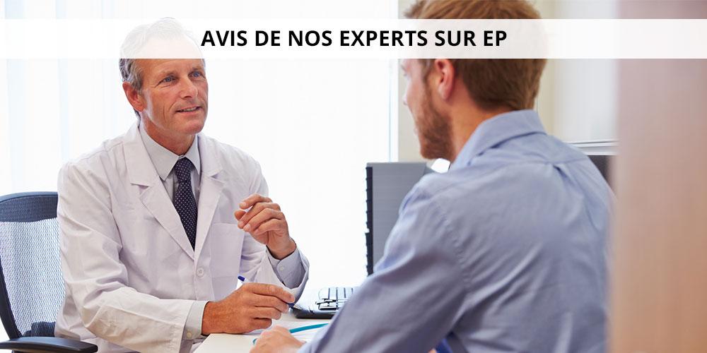 avis des experts sur ejaculation precoce