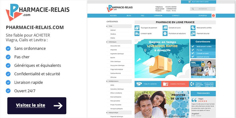 pharmacie en ligne francaise